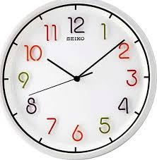 <b>Настенные часы SEIKO QXA447HN</b> | Интерьерные часы <b>SEIKO</b> ...