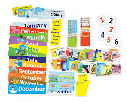 Pacon Calendar Weather Pocket Chart Pacon Creative Products