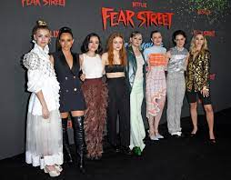 Does 'Fear Street Part 3: 1666' Come ...