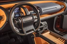 2018 toyota fj cruiser. simple 2018 toyota ft4x concept 2017 new york auto show on 2018 toyota fj cruiser