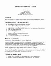 Cissp Resume Example Cissp Resume Format Luxury Resume Format For Electronics And 16