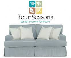 Four Seasons Furniture Reviews Cover Your Furniture With Slipcovers
