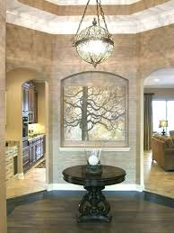 awesome contemporary foyer chandeliers best of entry and large modern