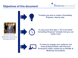 consultant proposal template consulting proposal template in powerpoint by ex deloitte consultant