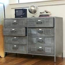 pottery barn locker furniture. Pottery Barn Lockers Metal Locker Dresser Storage Furniture 1 Bunk Bed . C