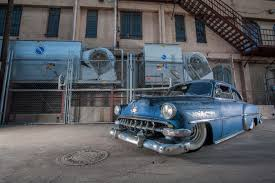 1954 Chevy 210 Deluxe   The H.A.M.B.