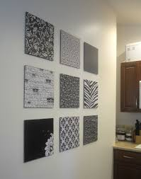 Diy Wall Decor Diy Scrapbook Paper Wall Art Paper Wall Art Diy Scrapbook And
