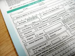 Ontario Long Form Birth Certificate Order