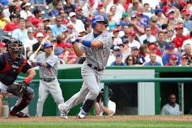 Chicago Cubs: At 43, Kosuke Fukudome is still playing in Japan