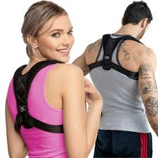 best posture brace for rounded shoulders 2 5 Best Posture Brace Rounded Shoulders Men and Women | Yolig