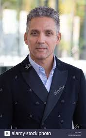 Actor Beppe Fiorello attends the photocall of the film