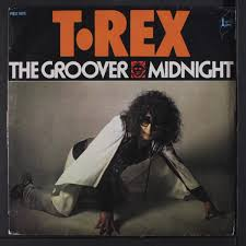 t rex the groover midnight record