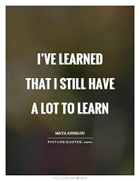 Lesson Learned Quotes Unique Life Learned Quotes With Pictures Lessons Learned In Life Quotes