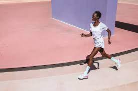 Was für Läufe gibt es in der Nike Run Club App?