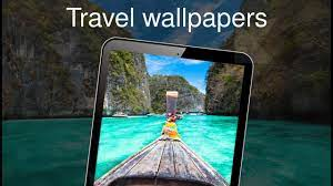 Travel wallpapers 4K - YouTube
