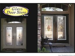 glass double front door. Glass Double Front Door