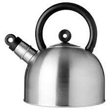 VATTENTAT çaydanlık, paslanmaz çelik, 2 lt
