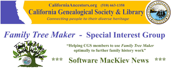 Family Tree Maker 2010 Download Software Mackiev News Ftm Sig