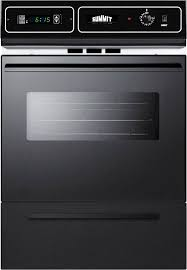 built in single gas wall oven