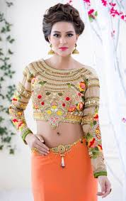Latest Full Sleeves Blouse Designs New Latest Saree Blouse Designs 2020 Collection That Will