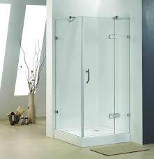 china bathroom 8mm glass frameless hinge shower door shower enclosure by639 china shower enclosure shower door