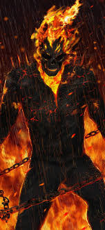 ghost rider artwork hd kv jpg