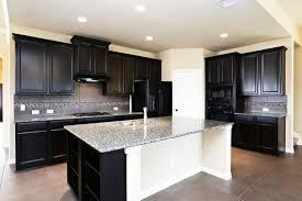 kitchen ideas black cabinets. Lovely Design Ideas Black Kitchen Appliances Cabinets With Vlggzg O