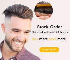 Best Hair Replacement Systems Toupee Hair Piece For Men