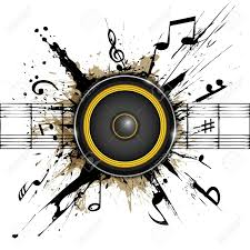 music speakers clipart. pin speakers clipart sound system #3 music