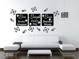 golf wall art themed decor new live love sticker