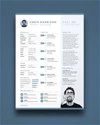 Free Creative Resume Templates Download Publicassets Us