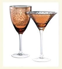 unique wine glasses leopard design decorative wine glasses unique unique wine glasses uk