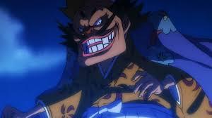 Kurozumi Orochi One Piece Wiki Fandom