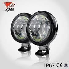 How To Install Running Lights Lyc Led Round Driving Lights Best Place To Buy Led Lights