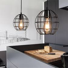 Pendant lighting for restaurants Modern Goodland Pendant Lights Restaurant Hanging Light Loft Iron Pendant Lamp Vintage Industrial Light Nordic Country Style Lampin Pendant Lights From Lights Aliexpress Goodland Pendant Lights Restaurant Hanging Light Loft Iron Pendant