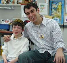 it s wednesday cesjds alumni newsletter  the journey of adam goldfarb from kindergarten to the class of 2011