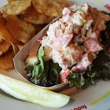 summer shack lobster roll
