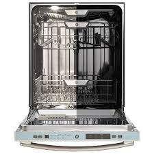 Ge Dishwahers Ge 24 45 Db Tall Tub Built In Dishwasher With Stainless Steel Tub