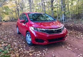 2018 Honda Fit LX Review – What if It's the Only Subcompact for You?
