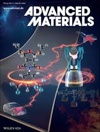 Molecular Engineering: Flexible Temperature‐Invariant Polymer Dielectrics  with Large Bandgap (Adv. Mater. 21/2020),Advanced Materials - X-MOL