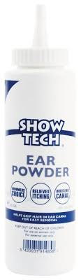 <b>Пудра</b> Transgroom <b>Show Tech Ear Powder</b> ушная для собак, 30 г ...