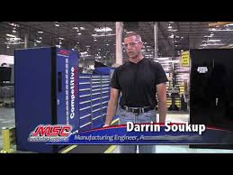 Msc Vending Machine Delectable MSC Industrial Supply YouTube