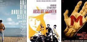 Später führte es die vier auf. Halbe Treppe Film 2001 Moviepilot De