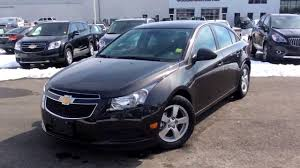 Cruze chevy cruze 2lt : New 2014 Chevrolet Cruze 2LT Review | 140503 - YouTube