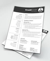 Forever Best Resume Templates Downloadable Maxresumes