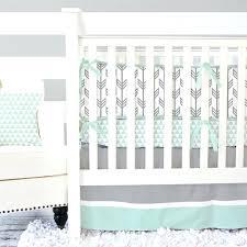 mint green baby bedding sets mint gray arrow crib bedding set mint green crib bedding sets mint green baby bedding