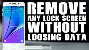How To Reset Pattern Lock On Android Without Google Account Cool Design
