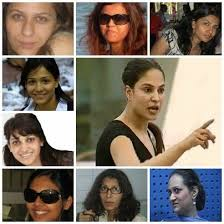 faces of stani actresses without makeup