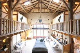Architecture Barns Converted Into Post Beam Construction Barn Home Plans  Kits Ideas Build Your Own House