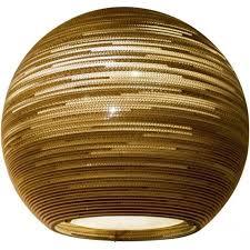 sun extra large globe ceiling pendant